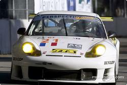 Perspective Racing Porsche 911 GT3-RS