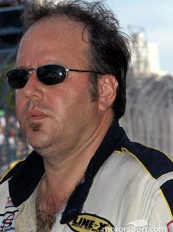Claudio Burtin