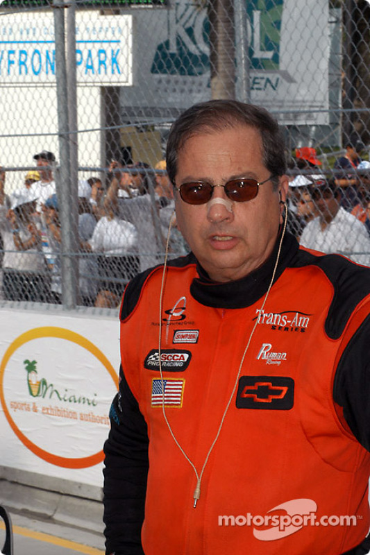 Bob Ruman