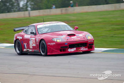 XL Racing Ferrari 550 Maranello