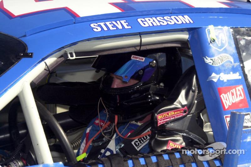 Steve Grissom