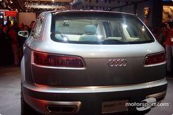 Audi SUV Pikes Peak Concept