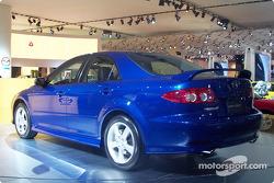 Mazda 6s