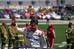 Drivers presentation: Johnny Benson