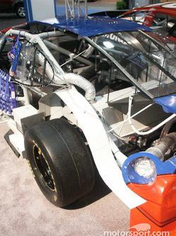 Ford Racing Exhibit