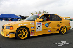 #79 Silicon Valley Racing: Jon Prall, Jeff Oliver, Brad Rampelberg