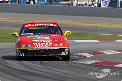 #44 HRPworld.com Acura Integra LS: Ray Bailey