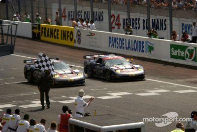 24 Ore di Le Mans