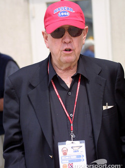 Bill France