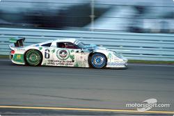 #6 Gunnar Racing - Porsche GT1