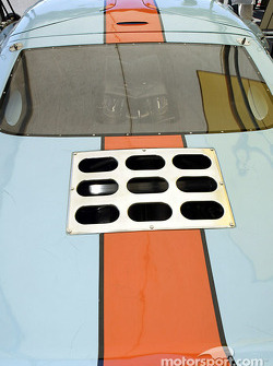 #6 1968 Ford GT-40