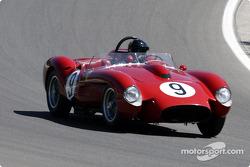 #9 1958 Ferrari 250 TR