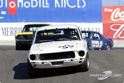 #33 1967 Mustang