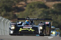 #30 Intersport Racing Riley & Scott MK III C: Clint Field, Rick Sutherland