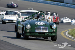 #029 MG in the esses