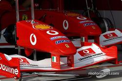 Nez de Ferrari