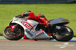 Saturday qualifying MotoGP