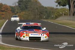 #86 Larbre Competition Chrysler Viper GTSR: Christophe Bouchut, Vincent Vosse