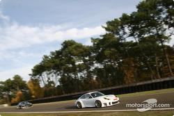 #48 Olivier Baron Porsche GT3-RS