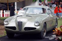 Judge's Choice 1955 Zagato Alfa Romeo