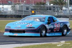 92 Camaro GT1, C12