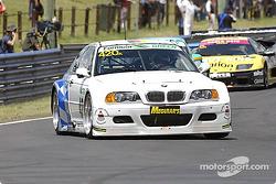 #420 PHR Scuderia Pty Ltd BMW M3 GTR V8: John Bowe, Neil Crompton, Greg Crick, Maher Algadri