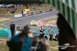 #427 Garry Rogers Motorsport Holden Monaro CV8: Nathan Pretty, Garth Tander, Cameron McConville, Steven Richards