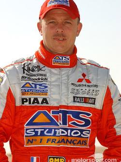 Jean-Paul Cottret