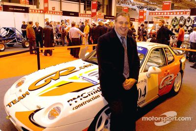 Autosport International show à Birmingham