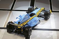 Der neue Renault R24
