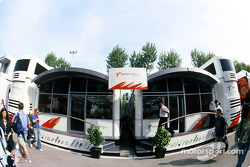 Postcard from Imola