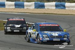 Manuel Reuter and Laurent Aiello
