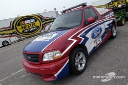 The pace truck