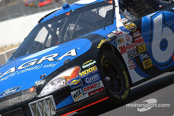 Pace laps: Mark Martin