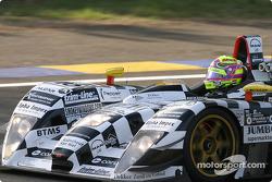 #16 Racing for Holland Dome Judd S101: Tom Coronel, Justin Wilson, Ralph Firman