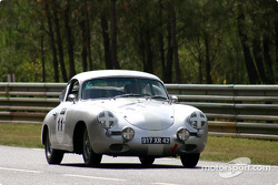 Ravon-Porsche 356 Coupé 1960