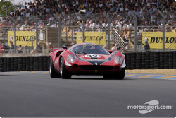 Grille 5-32-Lola T70