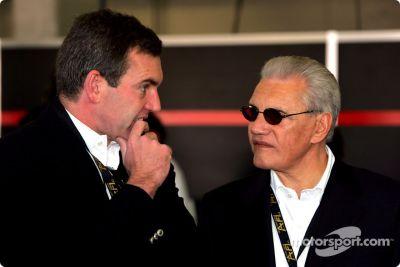 Grand Prix de charité Altech South African F1x2