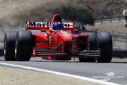 1997 Ferrari F 310B, Kevin Crowder