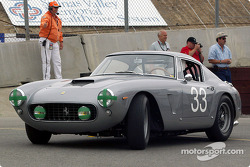 #33 1961 Ferrari 250 GT SWB