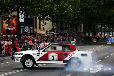 City Grand Prix Cologne