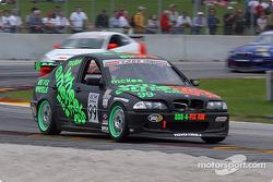 Ken Murillo (#99 BMW 325Ci)
