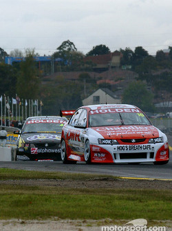 Matthew White steps up to V8 Supercars for Sandown 500