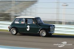 Morris Cooper-S 1965