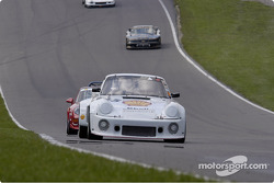 1974 Porsche 911 RSR de Stephen Bauer