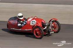 1930 Morgan Super Aero of Larry Ayers