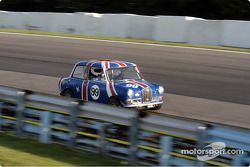 1965 Wolseley Hornet de Richard Thomas
