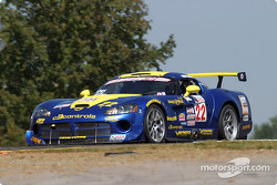 Tommy Archer (#22 Dodge Viper Comp Coupe)