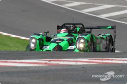#14 Nasamax Nasamax DM MG X Power: Werner Lupberger, Robbie Stirling, Romain Dumas
