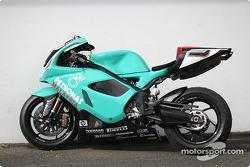Essais libres du samedi en Superbike